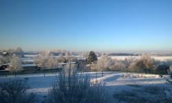 KJF im Winter 1