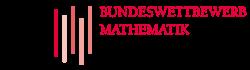 logo bundes wettbewerb mathe